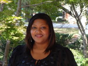 Jessica Murphy, Staff Accountant