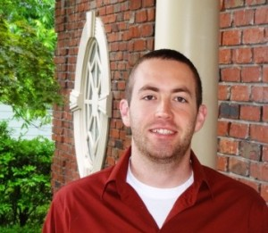 Landon Crist, Staff Accountant