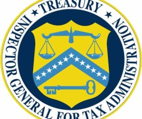 Treasurer Inspector General for Tax Administration
